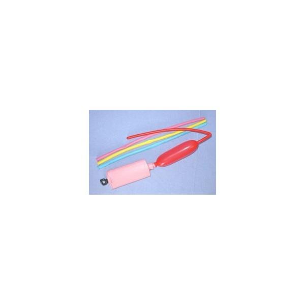 Gonfiatore Rettangolare Piccolo (P124)