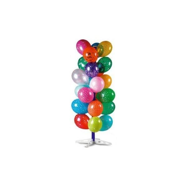 Espositore ad albero per palloncini