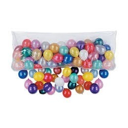 Balloon Drop Bag - cascata palloncini