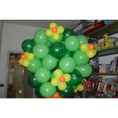 Palloncini G110 - Colori Pastello
