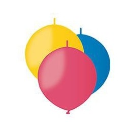 Palloncini GL13 - Link-o-loon - Pastello