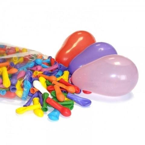 Palloncini Bombe d'acqua Pastello - 100 pz