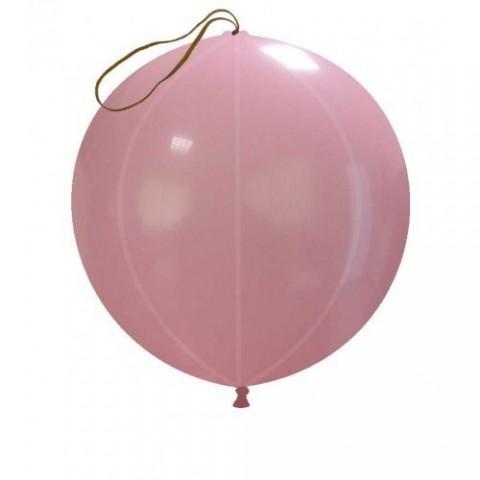 500 Palloni personalizzabili con elastico Punchball diametro 45 cm – (18 inch). Stampa logo brand o marchio aziendale