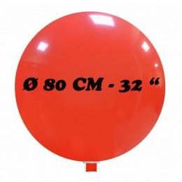 pallone lattice diametro 80 cm