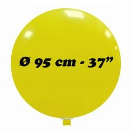 Pallone lattice gigante diametro 95 cm
