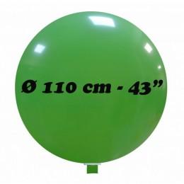 palloni lattice giganti diametro 110 cm