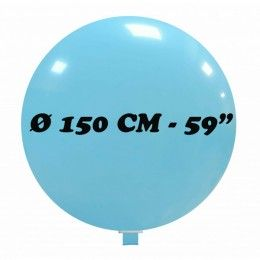 Palloncino gigante in...