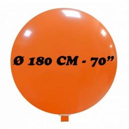 palloni giganti lattice diametro 180 cm