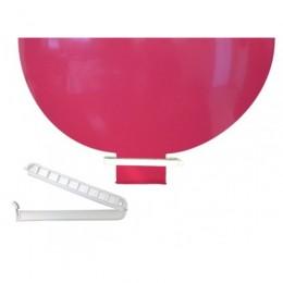 Fermaglio chiusura palloni giganti grande