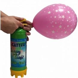 Bombola gas elio per palloncini