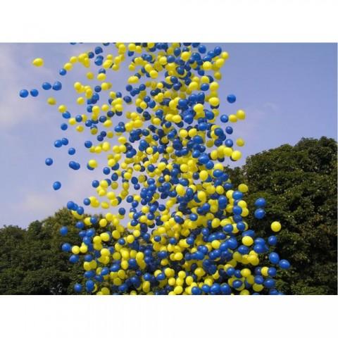 rete per lancio palloncini